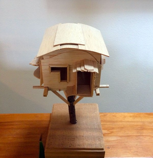 treehouse-model