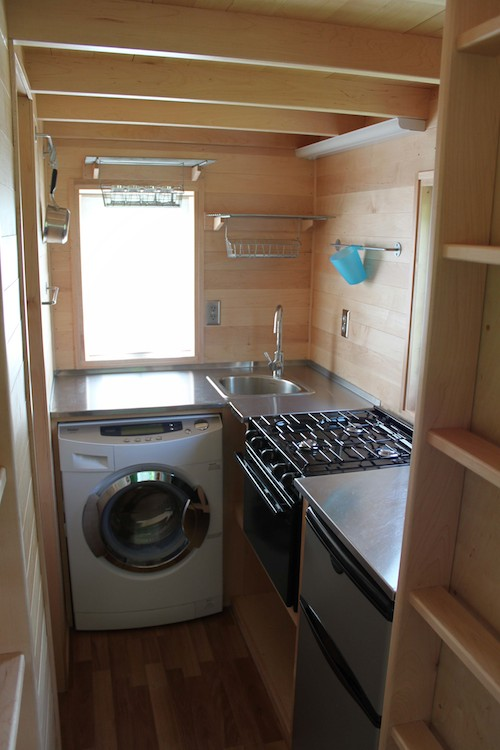 Top Washer Dryer Combos And Alternatives For Tiny Homes