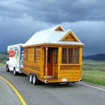 Tumbleweed Fencl Tiny House on Wheels
