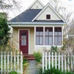 Tumbleweed Harbinger Small House