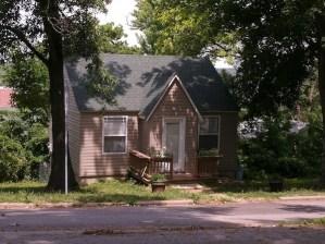 WeeHavyn Tiny House