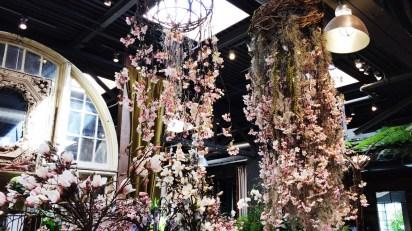 Terrain Westport spring display