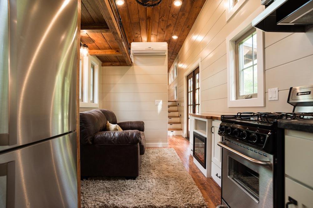 Retreat By Timbercraft Tiny Homes Tiny Living