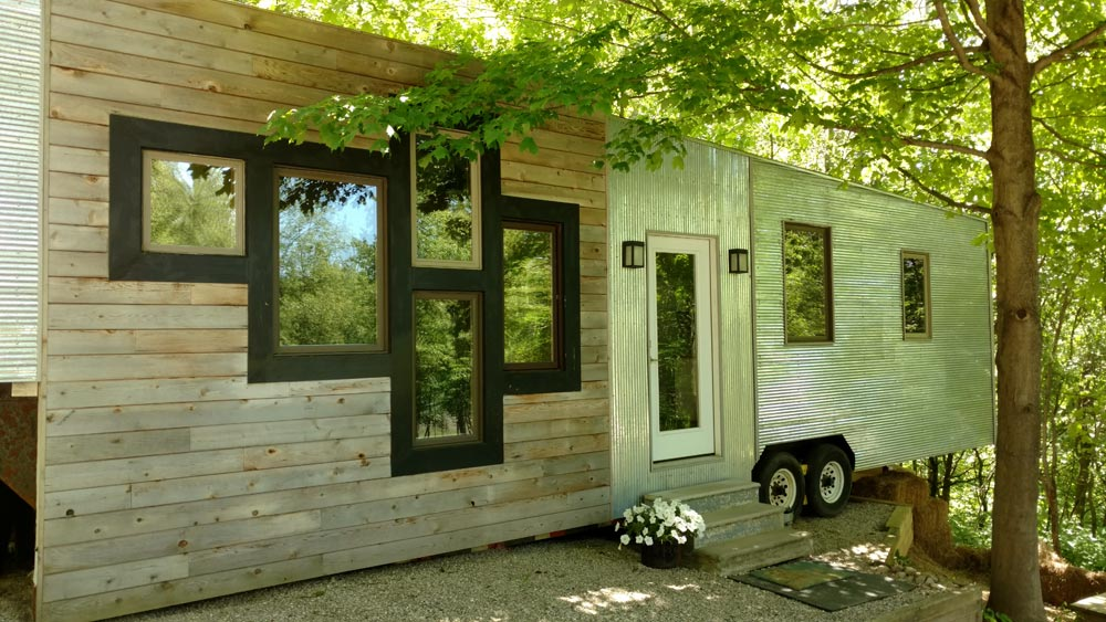 Tinyhaus By KMH Concepts Tiny Living