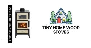 tiny home wood stoves