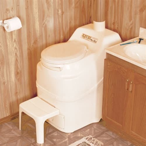 Sun-mar composting toilet pros and cons