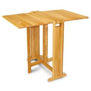 Home Depot Butcher Block Folding Table