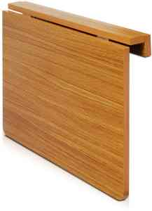 Wall Mounted Drop Leaf Folding Table