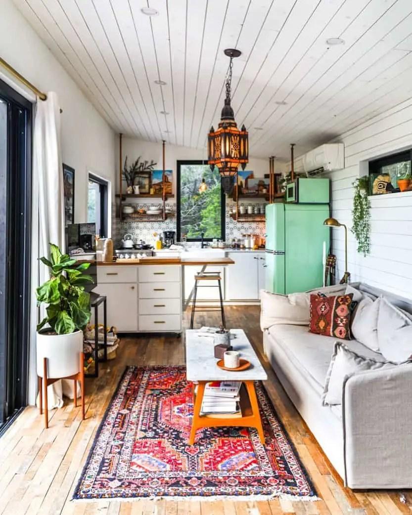 tiny house in new zealand
