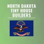 north dakota tiny house builders