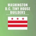 Washington D.C. tiny house builders
