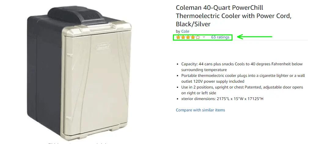 Coleman 40-Quart Review