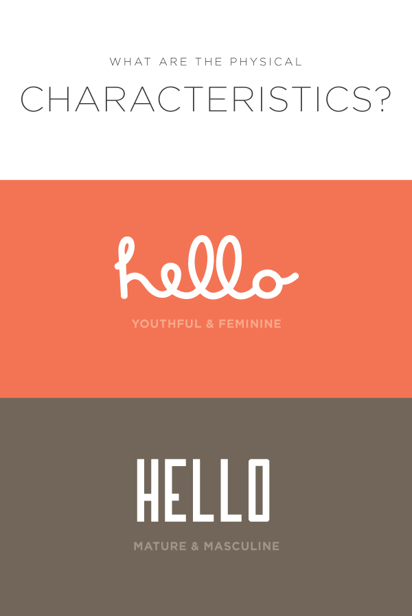 what are the physical characteristics?