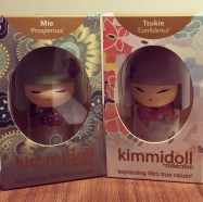 Kimmidoll... they're so gorgeous!