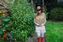 fawn poncho 4