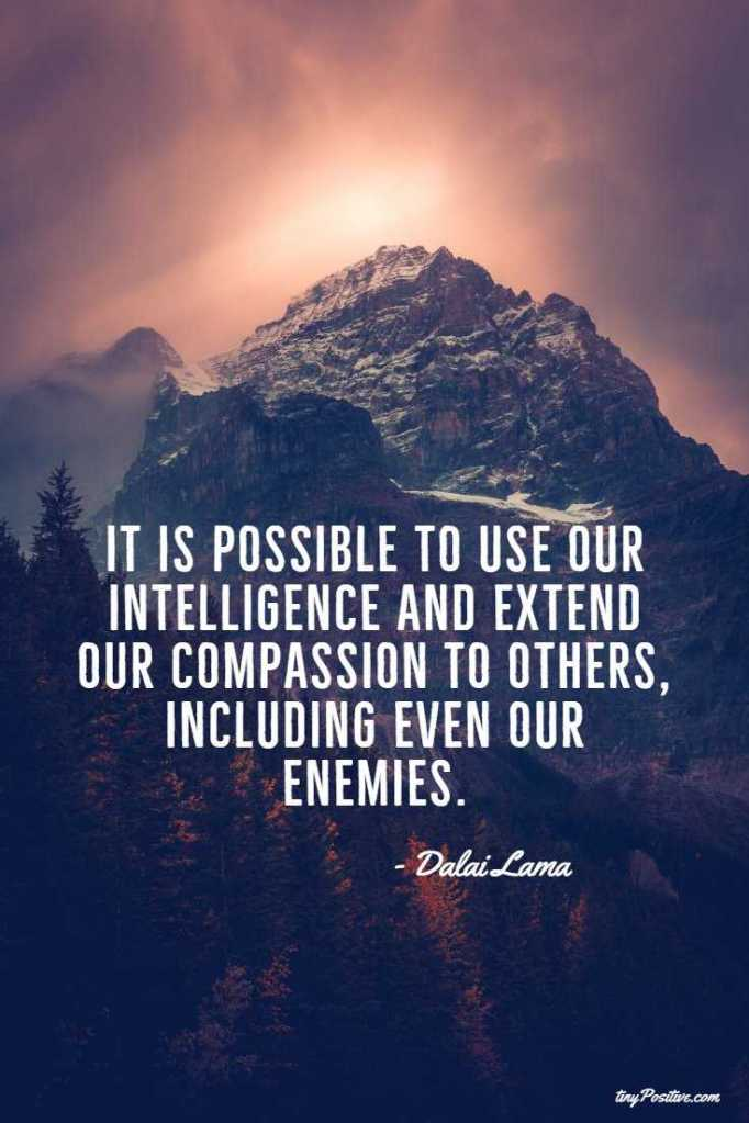 Top 55 Inspirational Quotes on Life From the Dalai Lama 31
