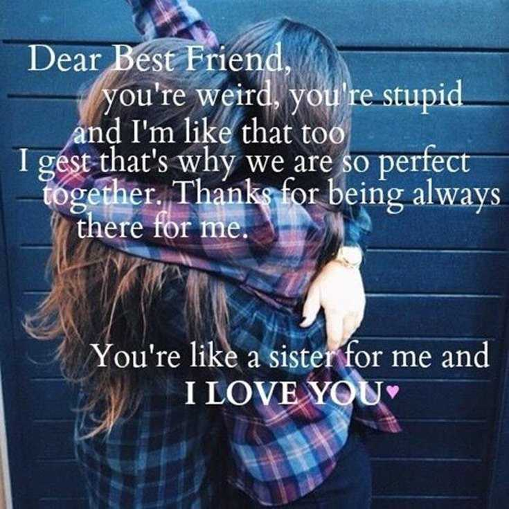57 Best Friendship Quotes to Enriched Your Life 014