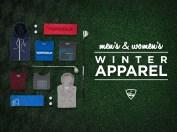 2014 Winter Apparel Plasma Ad