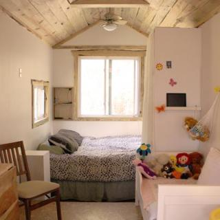 Why Choose A Loft In Your Tiny House?