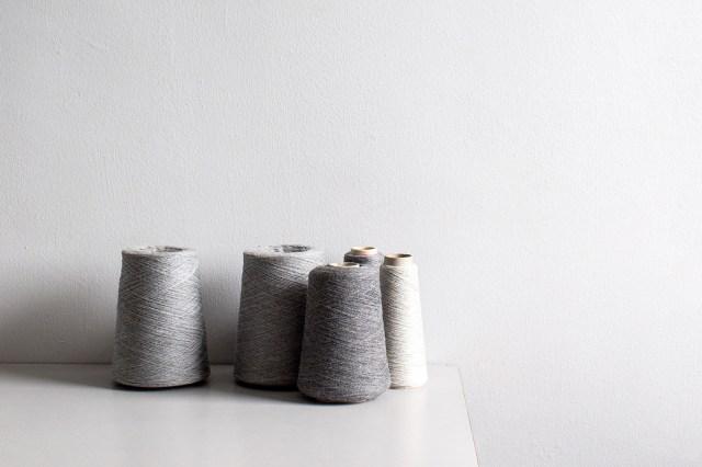 Luxury knitwear