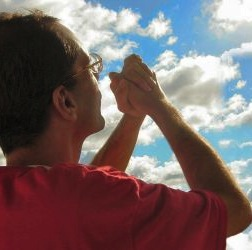 The Secrets of Seeking God