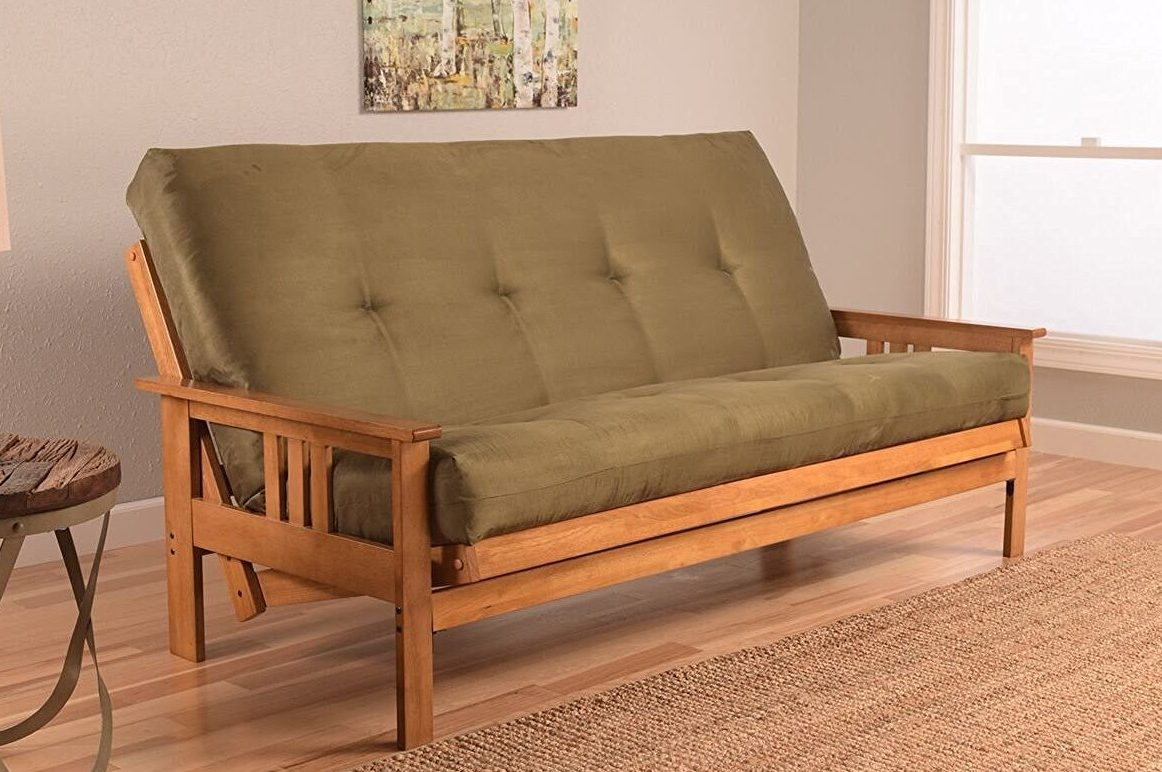 Comfortable Sleeper Chair