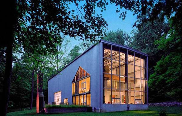 best container home