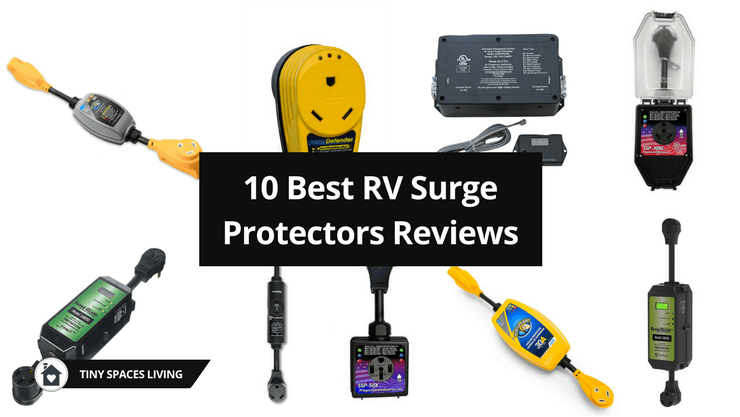 Top 10 Best Rv Surge Protectors In Depth Reviews Comparisons