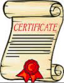 Image of a birth-certificate