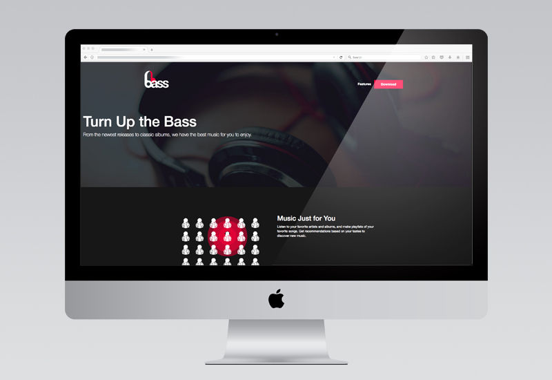 Bass Website