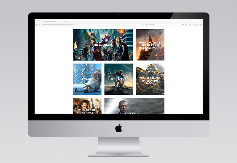 Bolt Network Website