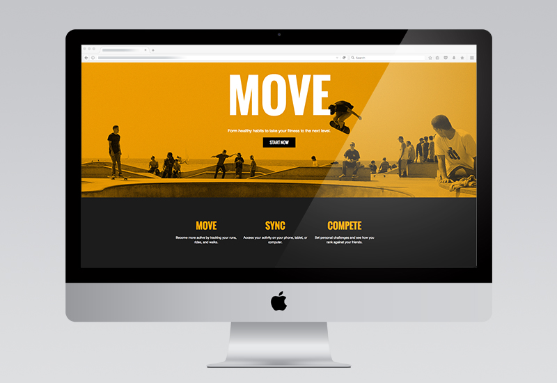 Move Website