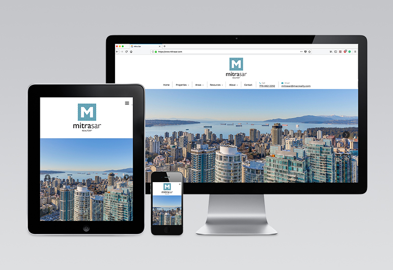 Mitra Sar Website