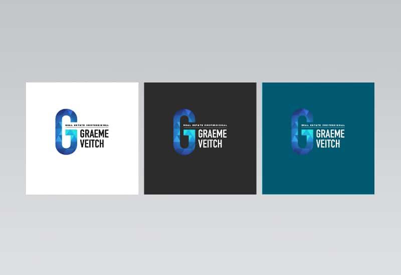Graeme Veitch Logo