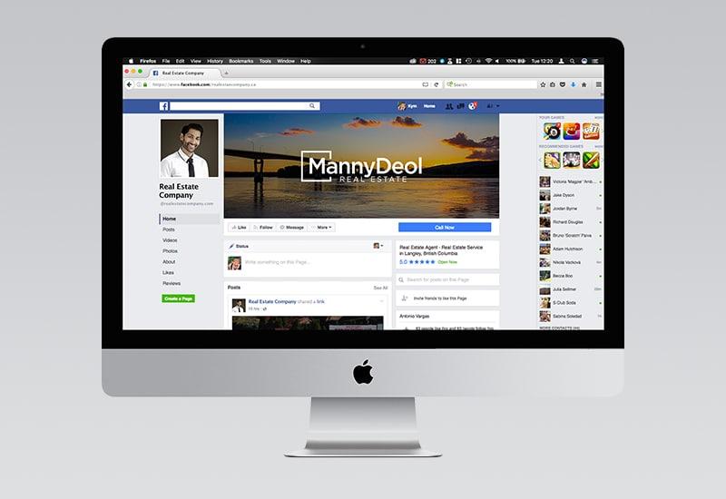 Manny Deol Facebook