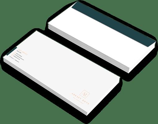 Arksey Rota Envelope