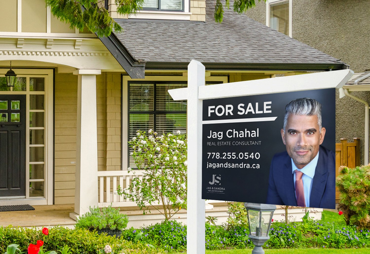 Why Real Estate Agents need a Custom Designed Signage