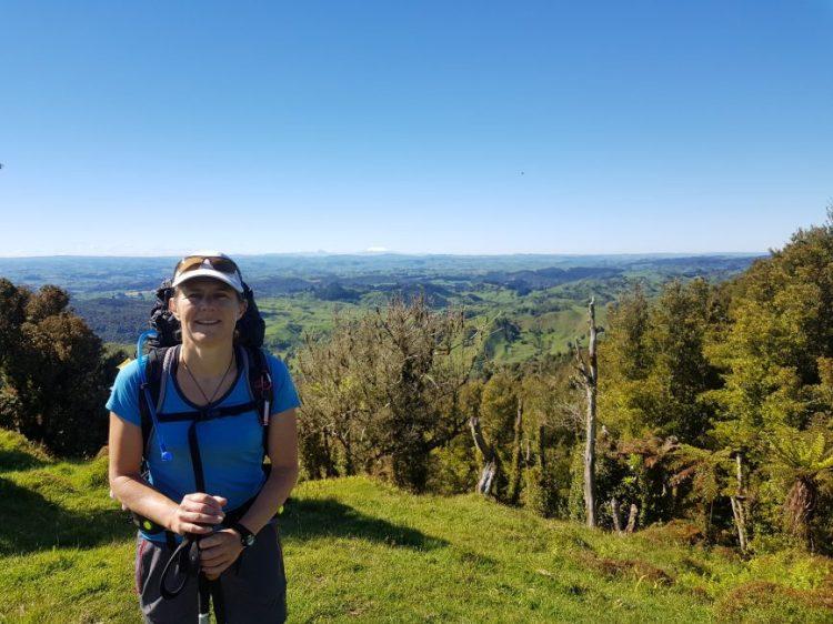 Te Araroa Trail Waikato to Tongariro
