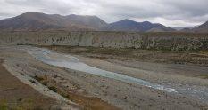 Te Araroa Trail Day 92 - Ahuriri River