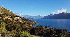 Te Araroa Trail Day 98 - Lake Wanaka