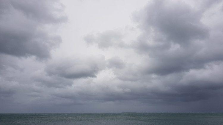 Te Araroa Trail Day 115 - Storms over Stewart Island