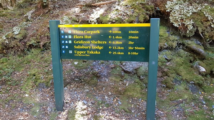 Lots of options for hiking and biking