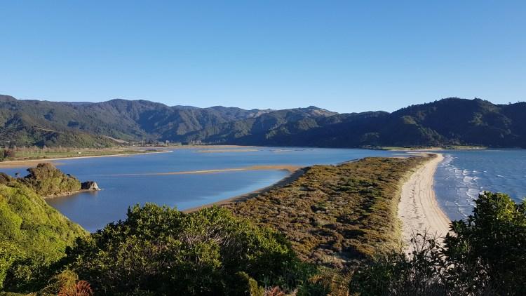 Wainui Bay Abel Tasman National Park