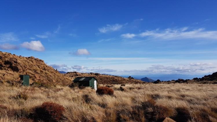 Dun Mountain Shelter