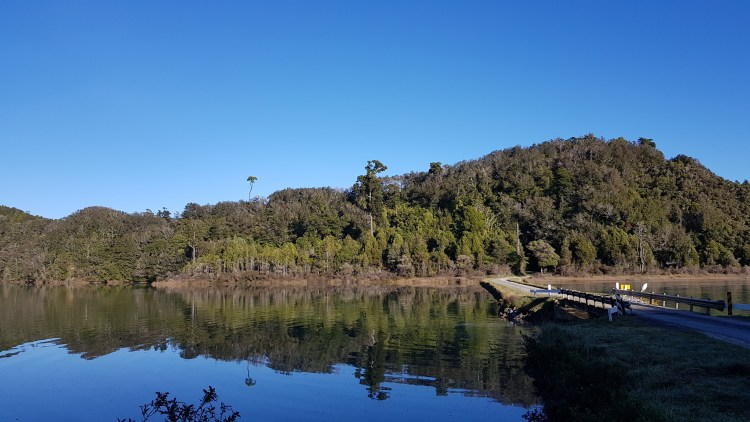 Westhaven - Whanganui Inlet