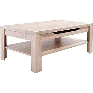 modoform table basse roy imitation chaªne de sonoma clair kshfjxhgjdg