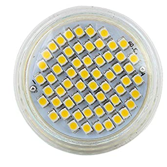 20x ampoules led gu10 4w smd 3528 led spot led encastrable spot encastrable lampe de salon blanc chaud 3000k ac 90 240v great buy mnkpoiuy