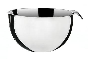 premier housewares maspion saladier ovale avec bec verseur et poigna c e inox poli 22 cm jxhvjkdngfkhk