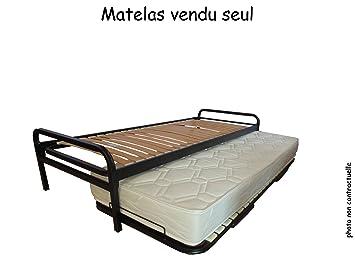 matelas pour lit gigogne nacre 80 x 190 your extra price jhgdnbftgyujhgf