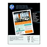 HP Photo and Imaging Laser Paper, Matte (100 Sheets, 8.5 x 11 Inches)